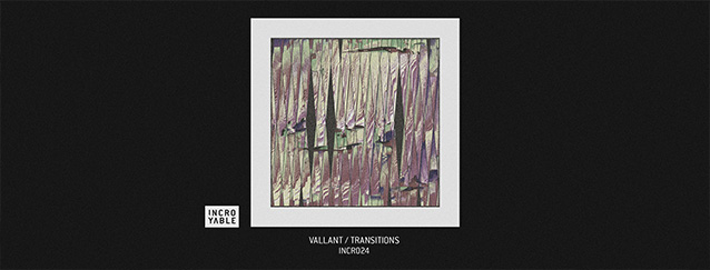 VALLANT - Transitions EP